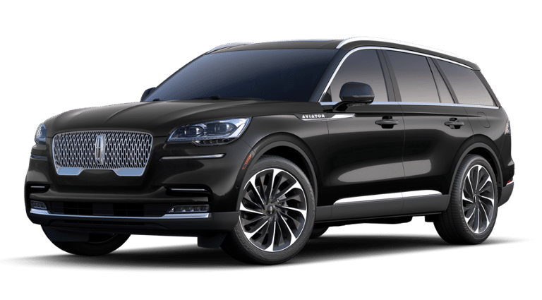 New 2020 Lincoln Aviator Reserve SUV for sale in Saint James, NY